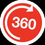 360 graden foto | Licht uw product perfect uit
