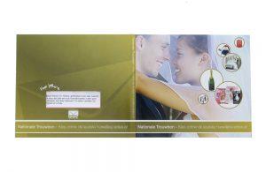Kadobon online   foto's met witte achtergrond   Verschillende posities