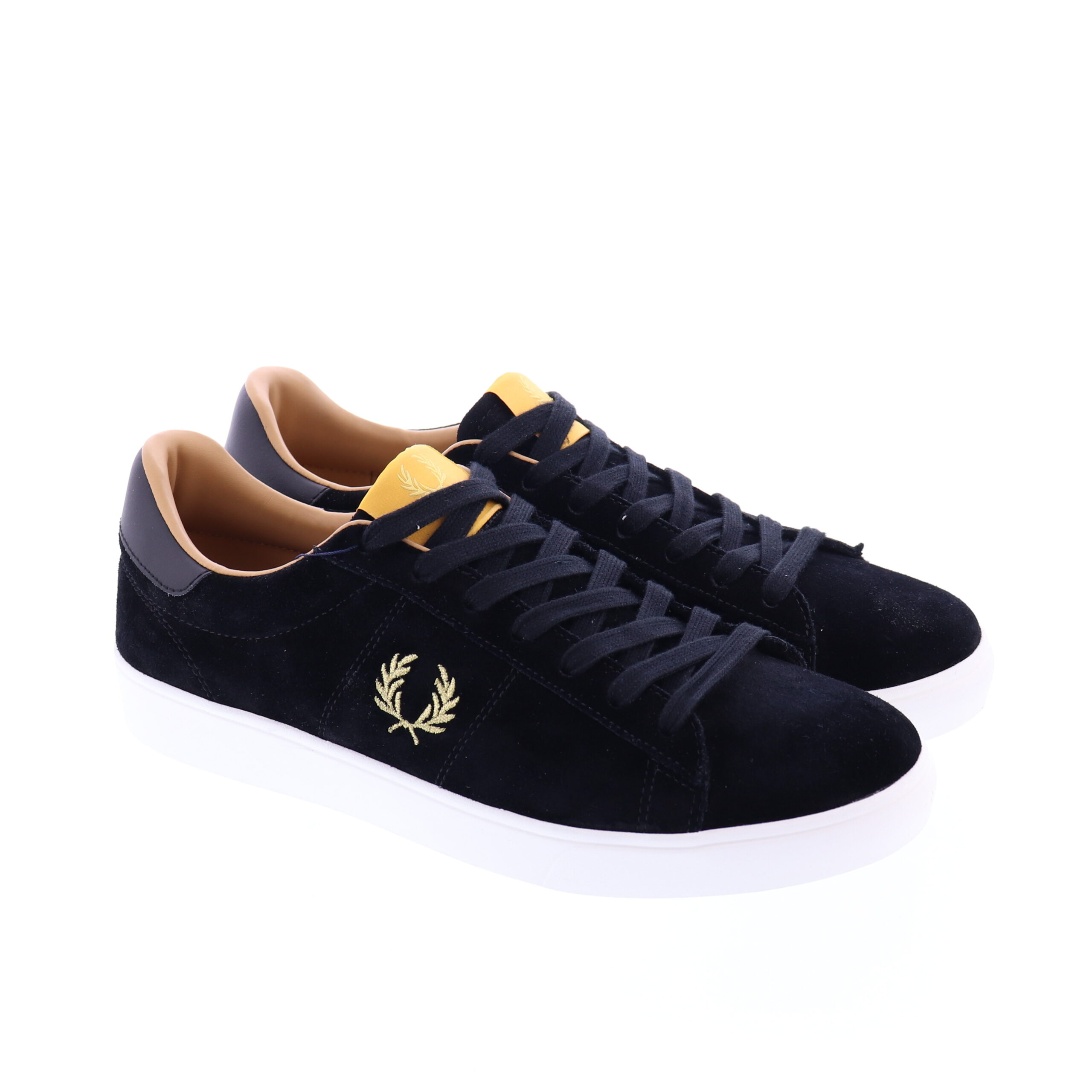 Mike's Just for Man - Fred Perry Sneakers